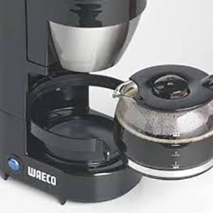 Waeco Coffee Machine 24V